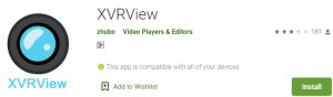 XVRView for PC Download