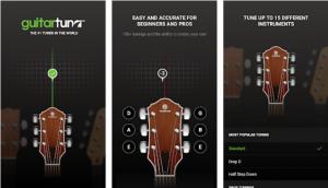 GuitarTuna for PC