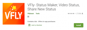 VFly for PC