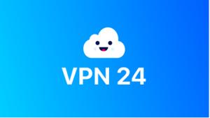 VPN 24 For PC