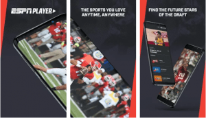 ESPN Player for PC