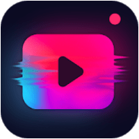 Glitch Video Editor For PC