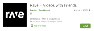 Rave For PC