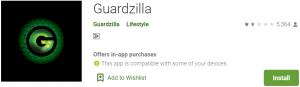 Guardzilla for PC Download