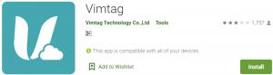 Vimtag PC Download