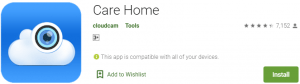 Care Home PC Download