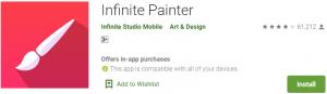 Infinite Painter PC Download