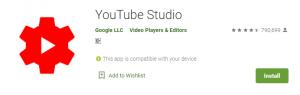 YouTube Studio For PC