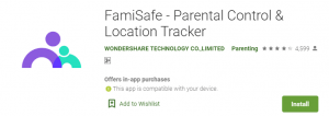 FamiSafe For PC