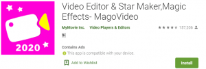 MagoVideo For PC