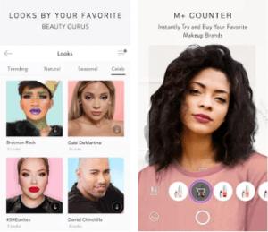 MakeupPlus For PC