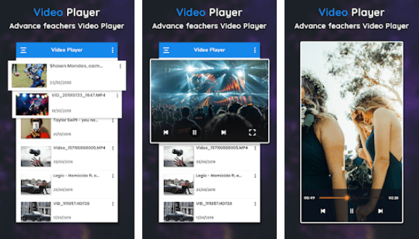 SX Video Player for PC