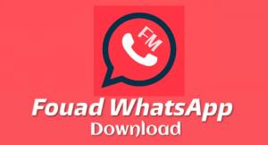 FMWhatsApp PC Download