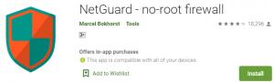 NetGuard PC Download