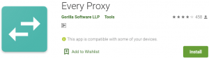Every Proxy PC Download