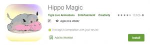 Hippo Magic For PC