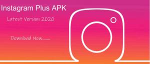 Instagram Plus For PC