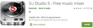 DJ Studio 5 PC Download