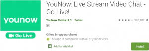 YouNow PC Download