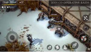 Frostborn for PC