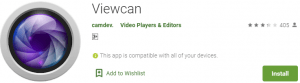 Viewcan PC Download