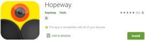 Hopeway PC Download