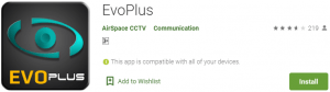 EvoPlus PC Download