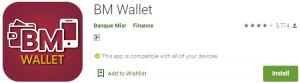 BM Wallet PC Download