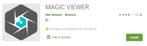 MAGIC VIEWER For PC