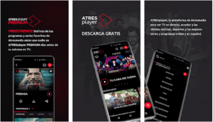 ATRESplayer For PC