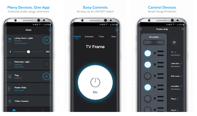Merkury Smart Camera app on Windows
