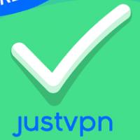 JustVPN For PC