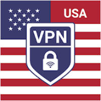 USA VPN for PC