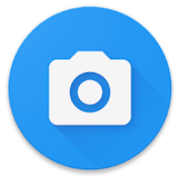 Open Camera For PC